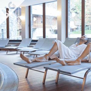 Muzyka w spa wellness basenie, auqaparku